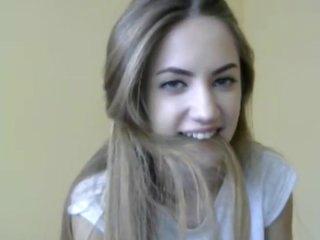 Well-endowed sexy throbbing hair blonde throbbing hair hair 4