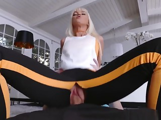 Mom Seduces Their showing Associate's Daughter And Hypnosis Family Fir