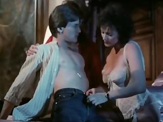 Family Ban 3 [Full Fruit Porn Movie] (80s)