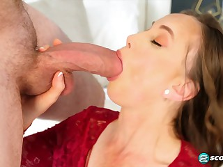 Lilly Fucks Her Son's Big-dicked Affiliate - 40SomethingMag