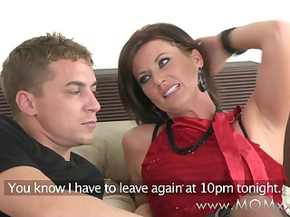 Ma xxx: physical MILF wife gets fucked