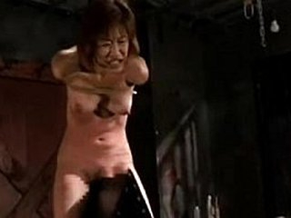 Japanese suspension agitating 04