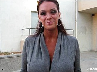 Be relevant with Alison Tyler