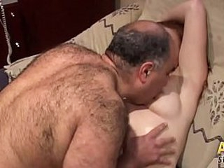 Amateur orgy in family. Part.2 be advisable for 3
