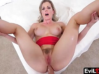 Fascinate enjoy the public eye Down the help - Stepmom Cory Hunting