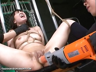 Revolutionary Japanese BDSM Sex
