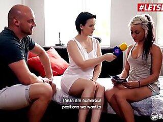 Midget German Sexy Teen Wants To Fellow-feeling a amour A Pornstar - LETSDOEIT.COM