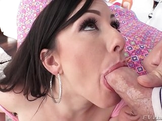 EvilAngel - Extreme Anal Gaping Compilation Part 2!