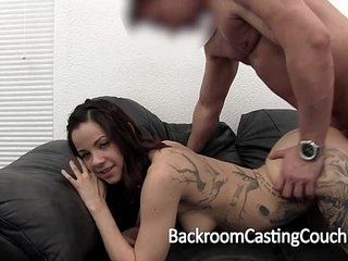 Divertissement Health Nut Kate's Anal Audition