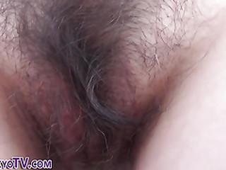 Asian whores rub pussy
