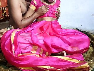 Ever Best Telugu village wife tho sex