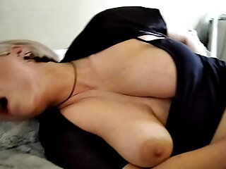 Sweet Milf Hot Orgasm: Fuck, Lovens & Nipple Torment... Not a Woman, shaft a Goddess!