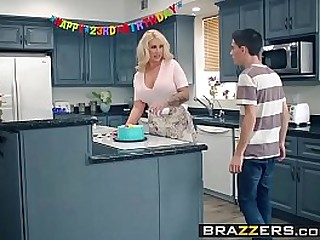 Fucked silly in the kitchen
